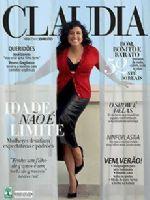 Claudia Magazine [Brazil] (November 2017)