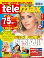 Tele Max Magazine [Poland] (22 August 2014)