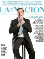 La Nacion Revista Magazine [Argentina] (19 June 2016)