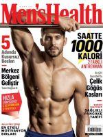 Men's Health Magazine [Turkey] (November 2018)