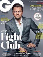 GQ Magazine [Germany] (February 2016)