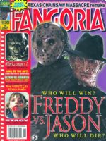 Fangoria Magazine [United States] (August 2003)