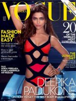 Vogue Magazine [India] (June 2012)