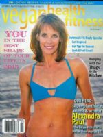 Vegan Health & Fitness Magazine [United States] (February 2015)