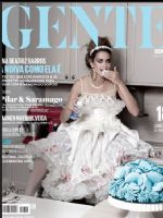 Isto É Gente Magazine [Brazil] (July 2013)