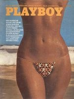 Playboy Magazine [Germany] (October 1973)