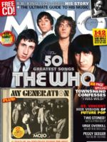 Mojo Magazine [United Kingdom] (August 2015)