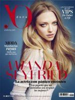 YO DONA Magazine [Spain] (10 July 2015)