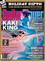Guitar Player Magazine [United States] (December 2017)
