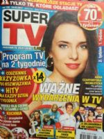 Super TV Magazine [Poland] (28 July 2017)