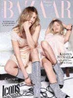Harper's Bazaar Magazine [Australia] (September 2017)
