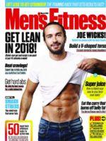 Men's Fitness Magazine [United Kingdom] (March 2018)