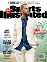 Sports Illustrated Magazine [India] (March 2018)