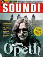 Soundi Magazine [Finland] (August 2016)