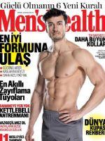 Men's Health Magazine [Turkey] (June 2018)