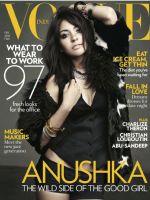 Vogue Magazine [India] (February 2012)