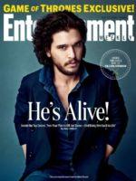 Entertainment Weekly Magazine [United States] (13 May 2016)