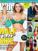 Who Magazine [Australia] (15 January 2018)