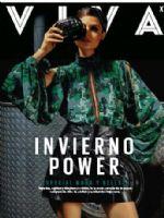 VIVA Magazine [Argentina] (3 June 2018)
