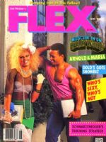 Flex Magazine [United States] (June 1986)