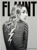 Flaunt Magazine [United States] (April 2016)