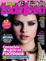 Toda Teen Magazine [Brazil] (2 September 2013)