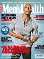 Men's Health Magazine [Germany] (October 2015)