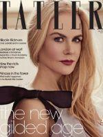 Tatler Magazine [United Kingdom] (July 2018)