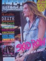 Metal Forces Magazine [United Kingdom] (February 1990)
