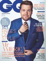 GQ Magazine [United Kingdom] (September 2016)
