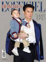L'Officiel Hommes Magazine [Thailand] (January 2019)