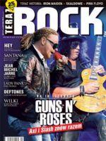 Teraz Rock Magazine [Poland] (May 2016)