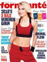 Formsante Magazine [Turkey] (December 2017)
