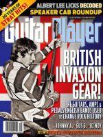 Guitar Player Magazine [United States] (September 2014)