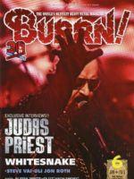 Burrn! Magazine [Japan] (June 2015)