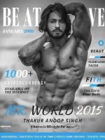 BeAttractive Magazine [India] (January 2018)