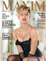 Maxim Magazine [India] (December 2017)