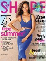 Shape Magazine [United States] (June 2017)