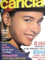 Carícia Magazine [Brazil] (May 1993)