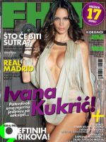 FHM Magazine [Croatia] (September 2009)