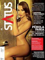 Status Magazine [Brazil] (September 2012)