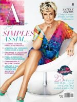 A Magazine [Brazil] (March 2013)