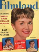 Filmland Magazine [United States] (February 1958)