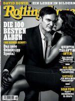 Rolling Stone Magazine [Germany] (February 2016)