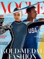 Vogue Magazine [United States] (August 2016)