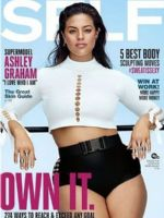Self Magazine [United States] (October 2016)