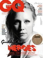 GQ Magazine [United Kingdom] (June 2019)