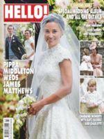 Hello! Magazine [United Kingdom] (29 May 2017)