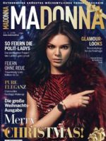 Madonna Magazine [Austria] (22 December 2018)