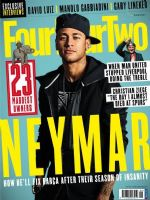 Four Four Two Magazine [United Kingdom] (June 2017)